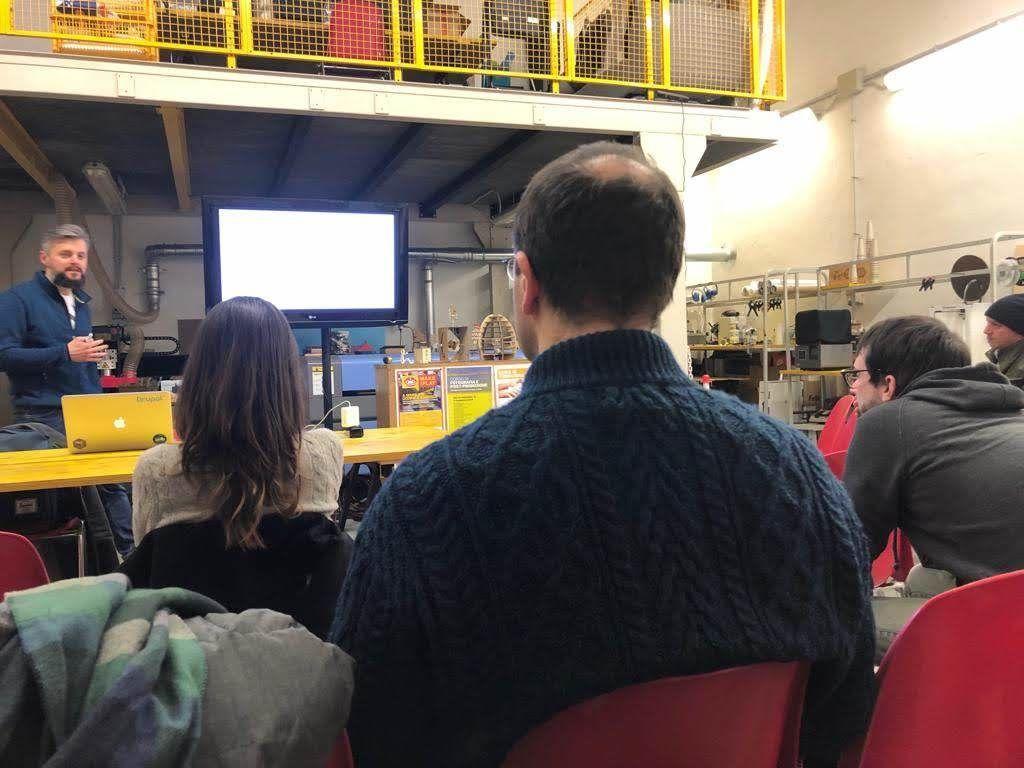 Treviso WordPress Meetup
