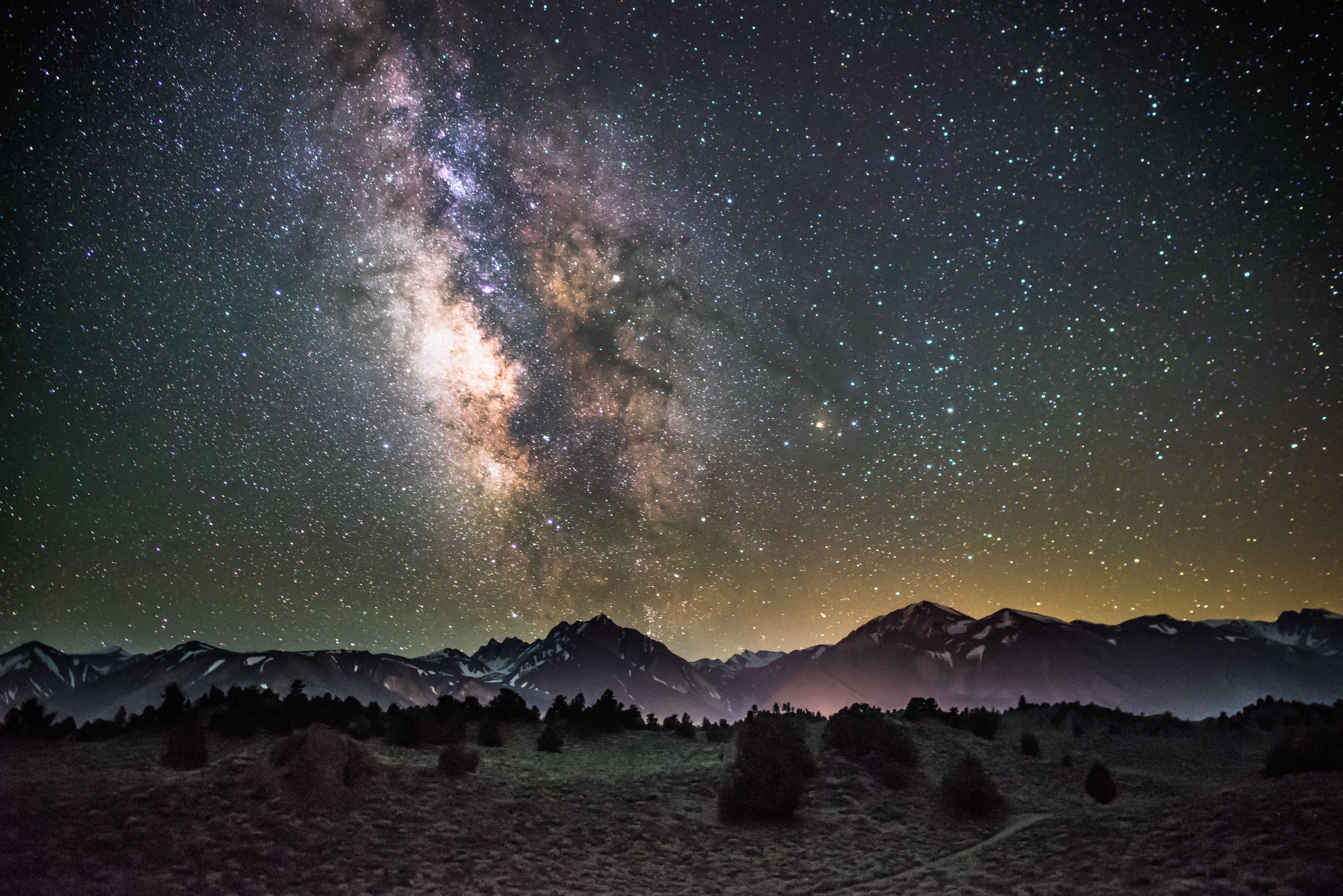 SJ Astronomy