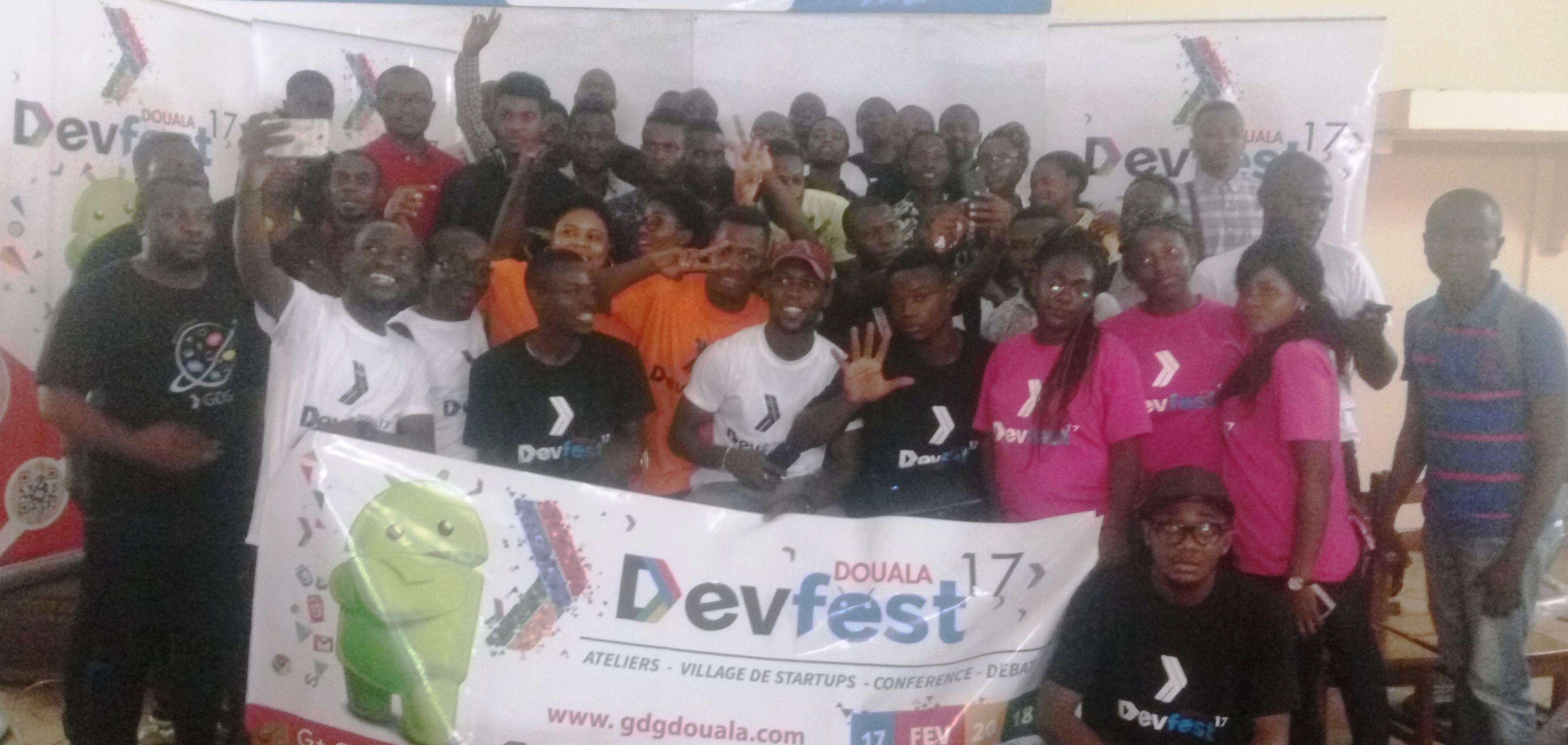 GDG Douala