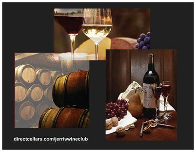 Connect with other Wine Enthusiasts!