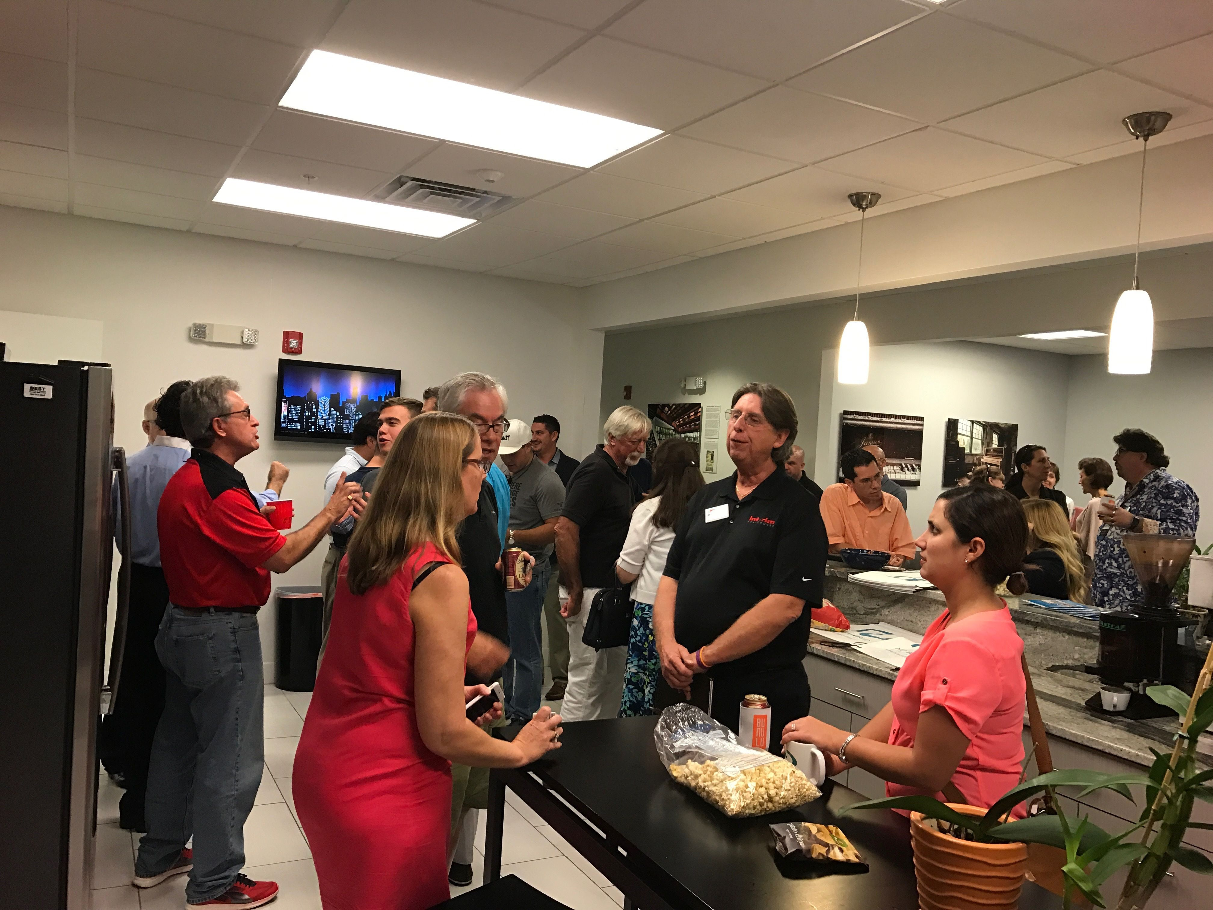 Business Owners & Entrepreneurs SWFL