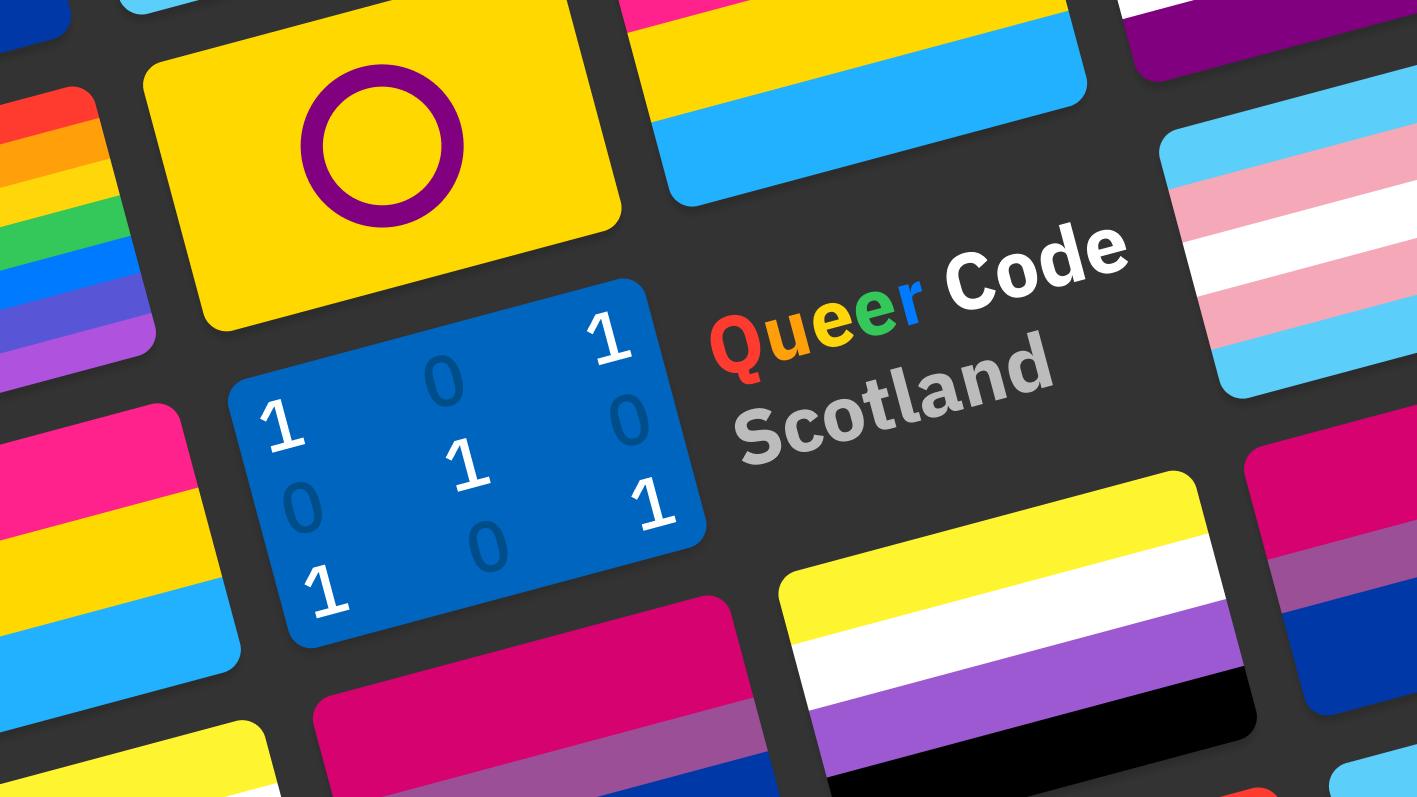 Queer Code Scotland