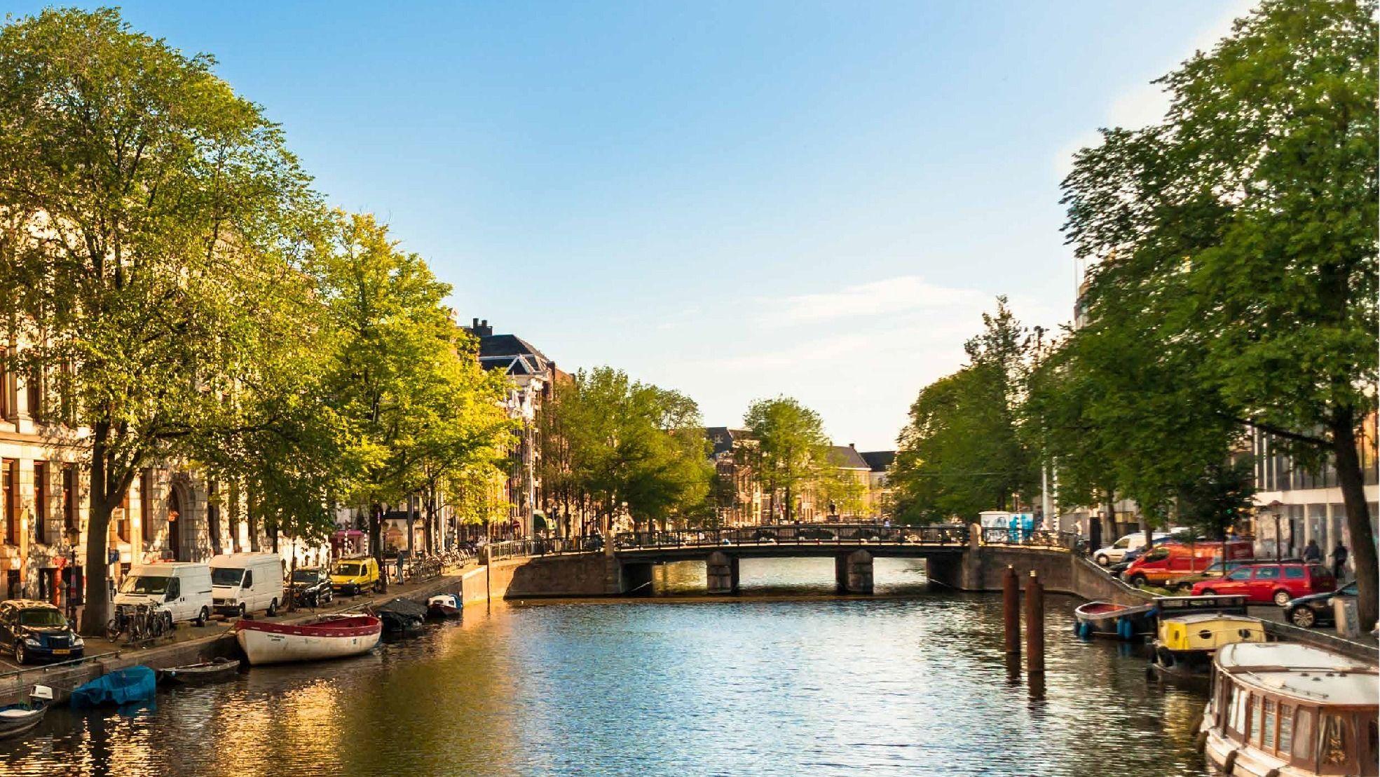 Amsterdam Data Science (ADS) Meetup