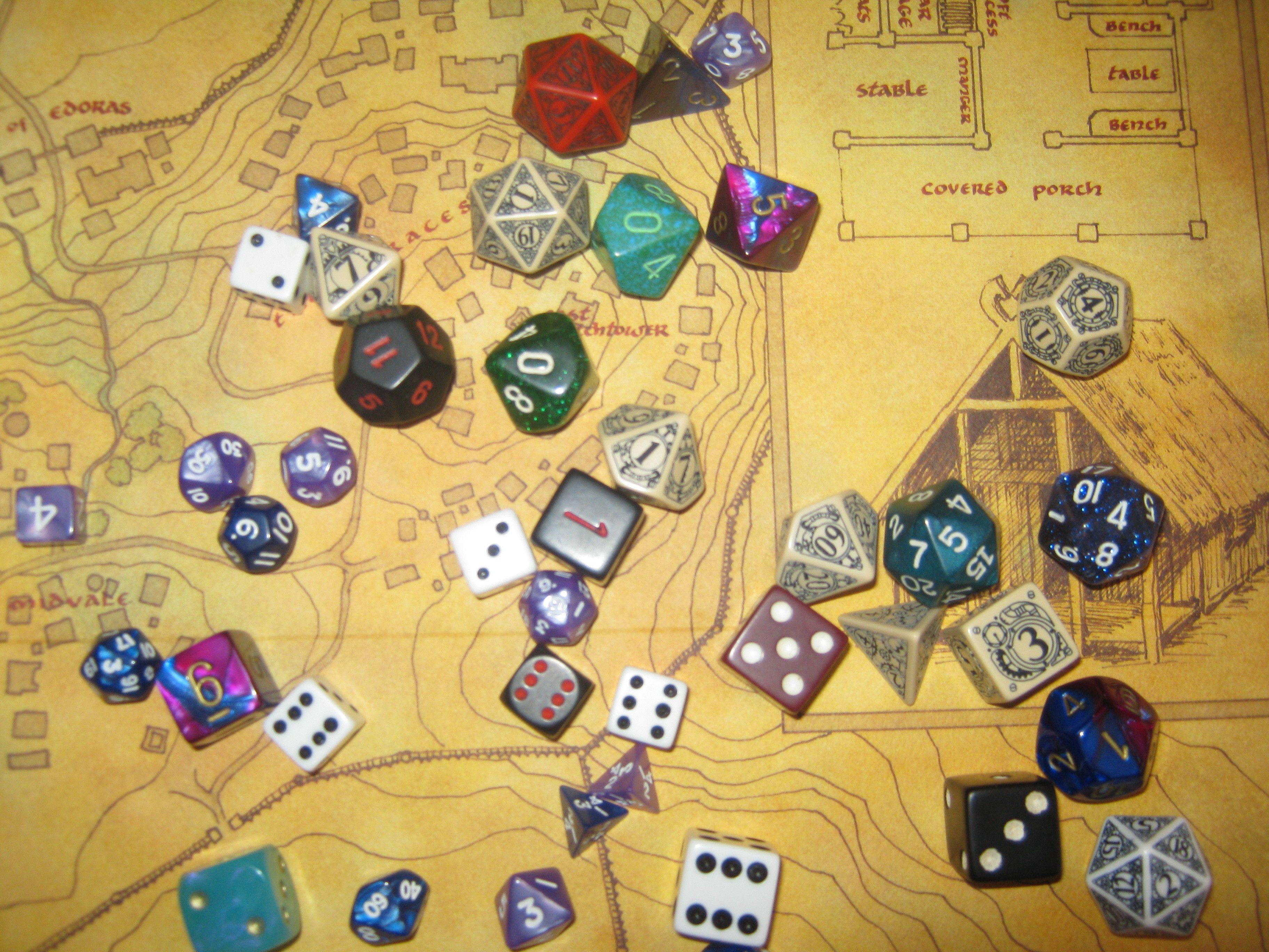 Colesville Indie RPG Group