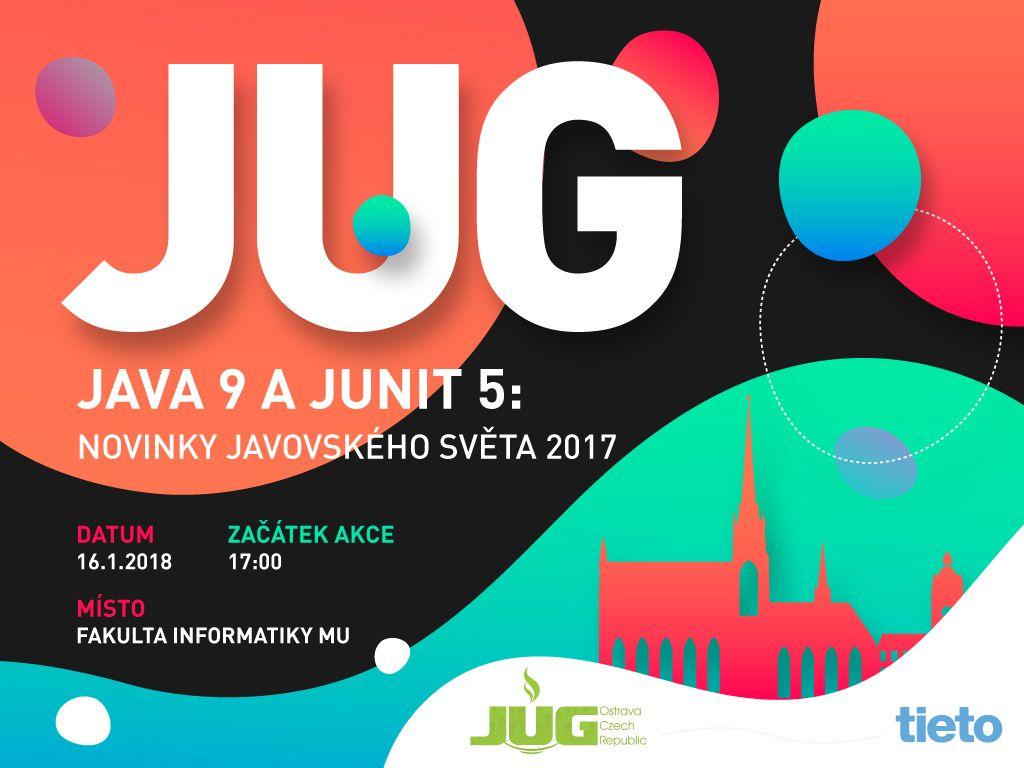 JUG Brno
