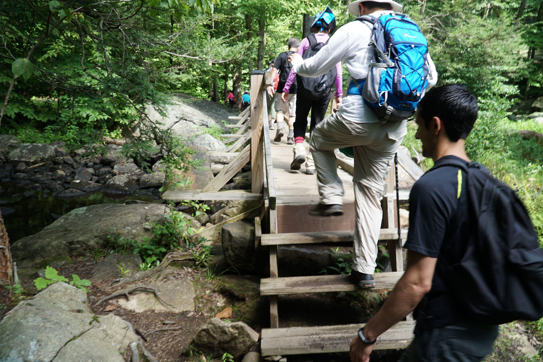 Appalachian Mountain Club New York-North Jersey