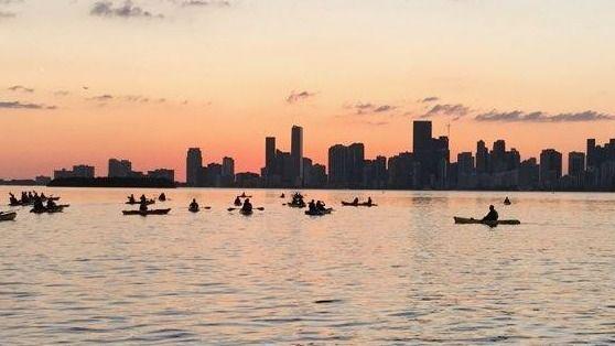 Miami Kayak Club