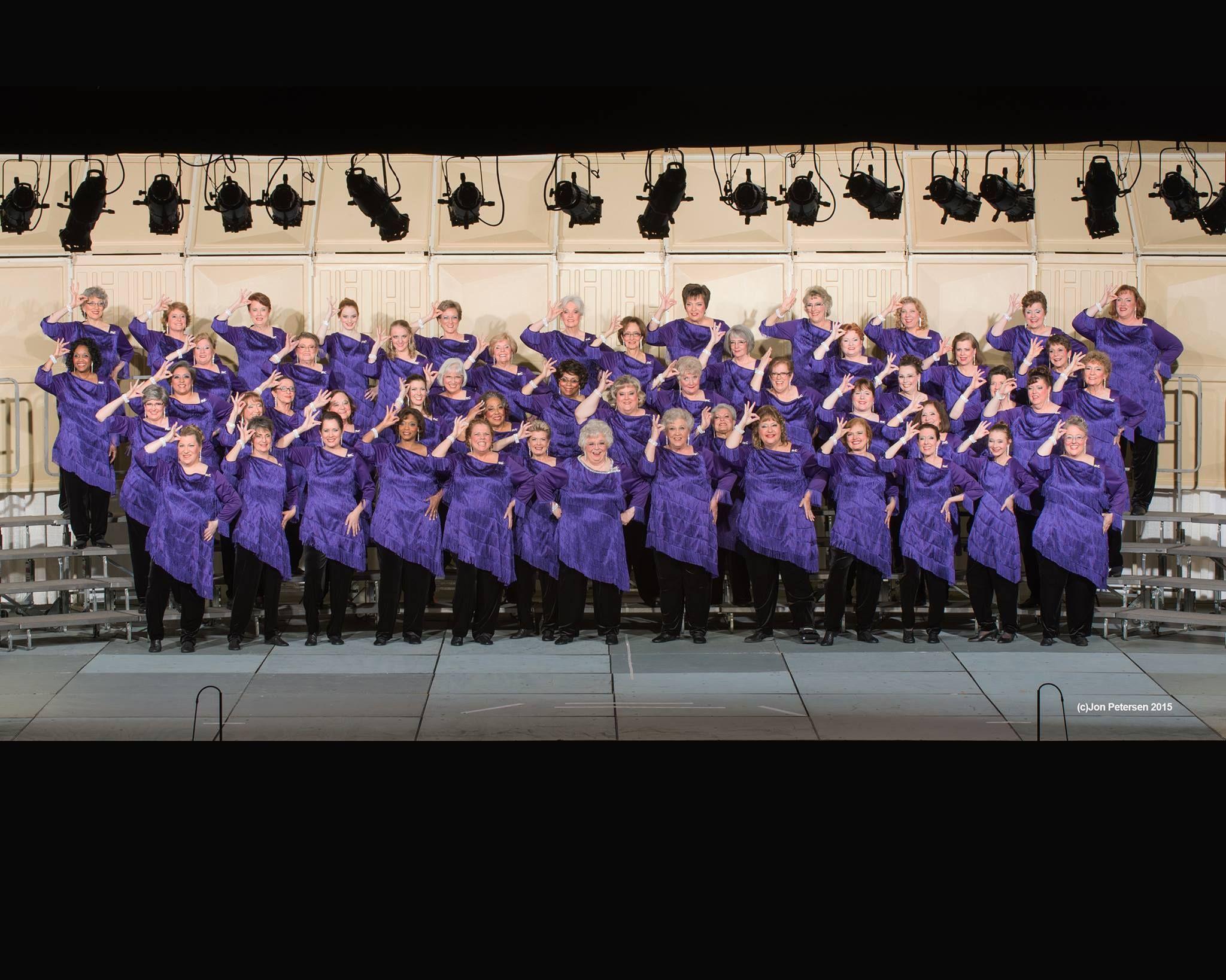 Potomac Harmony Chorus