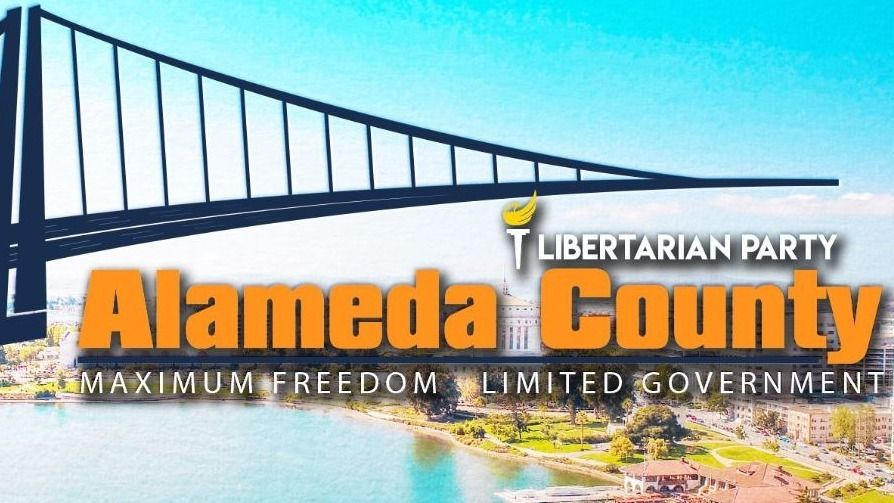 Libertarian Party of Alameda County