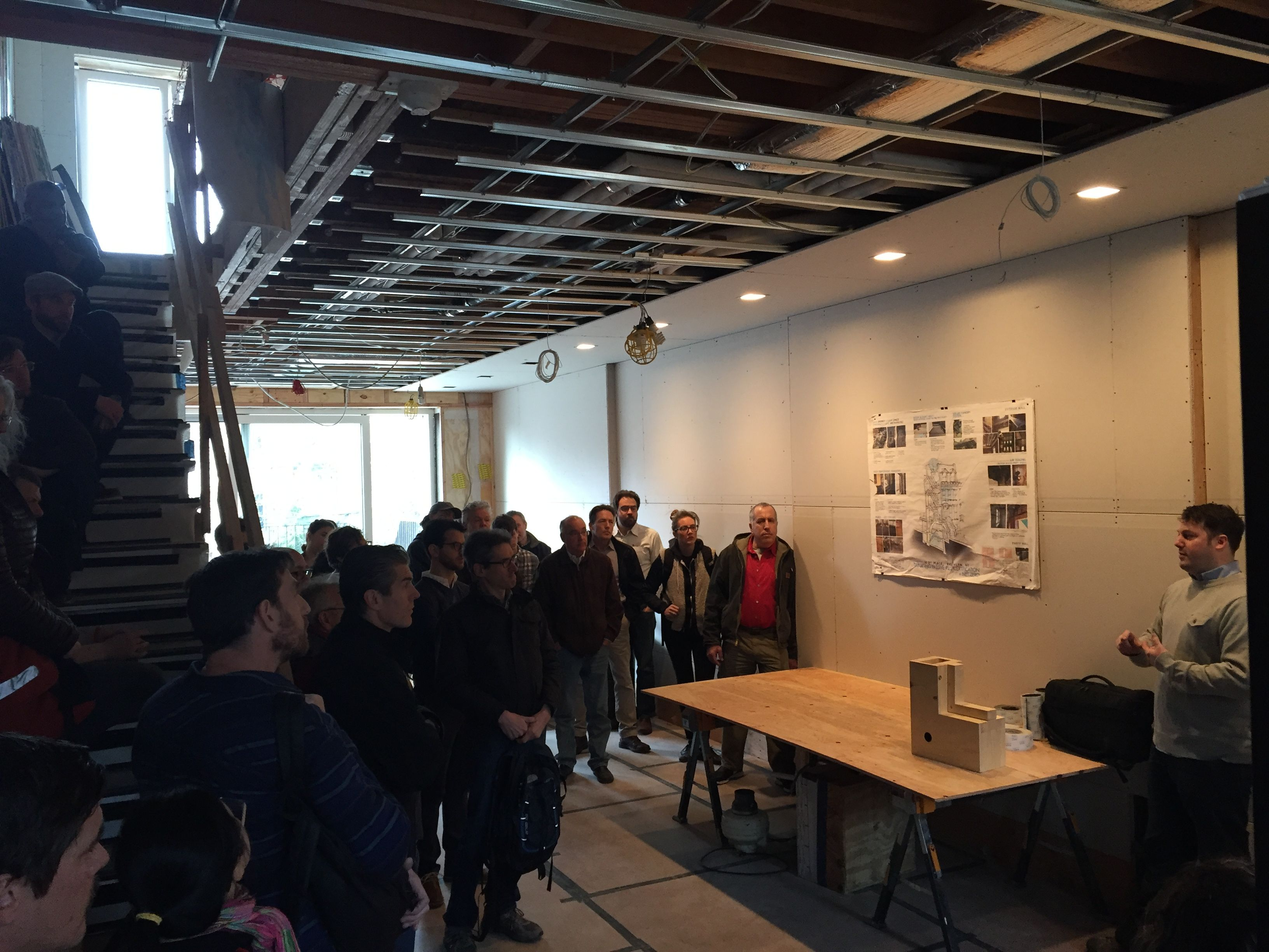 NY Passive House (NYPH) Meetup: New York