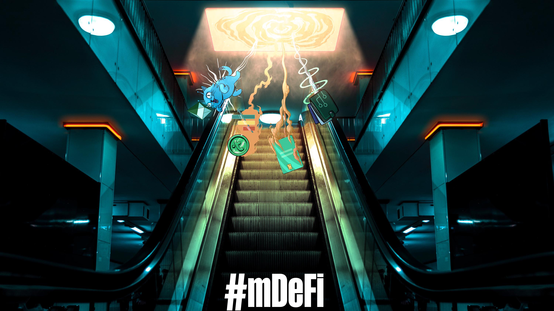 Monolith Meets [#mDeFi]