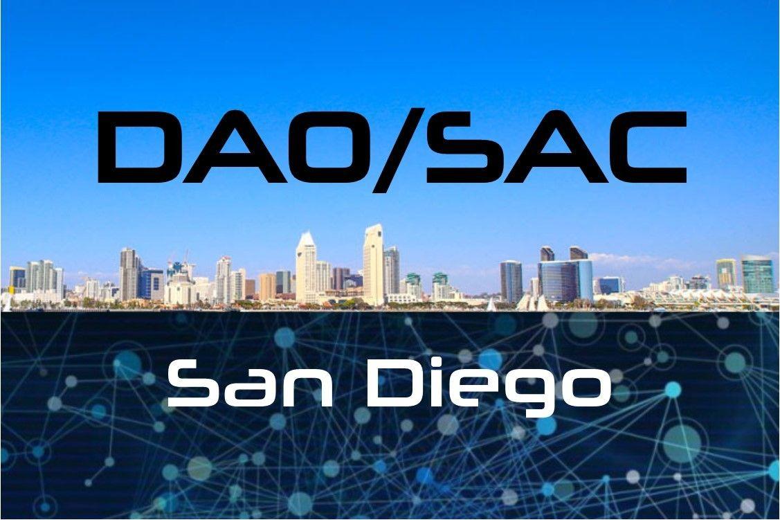 DAO/SAC San Diego