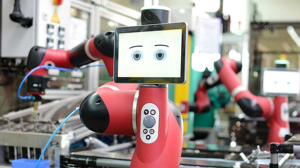 Engineering and Robotics Education Meetup Event