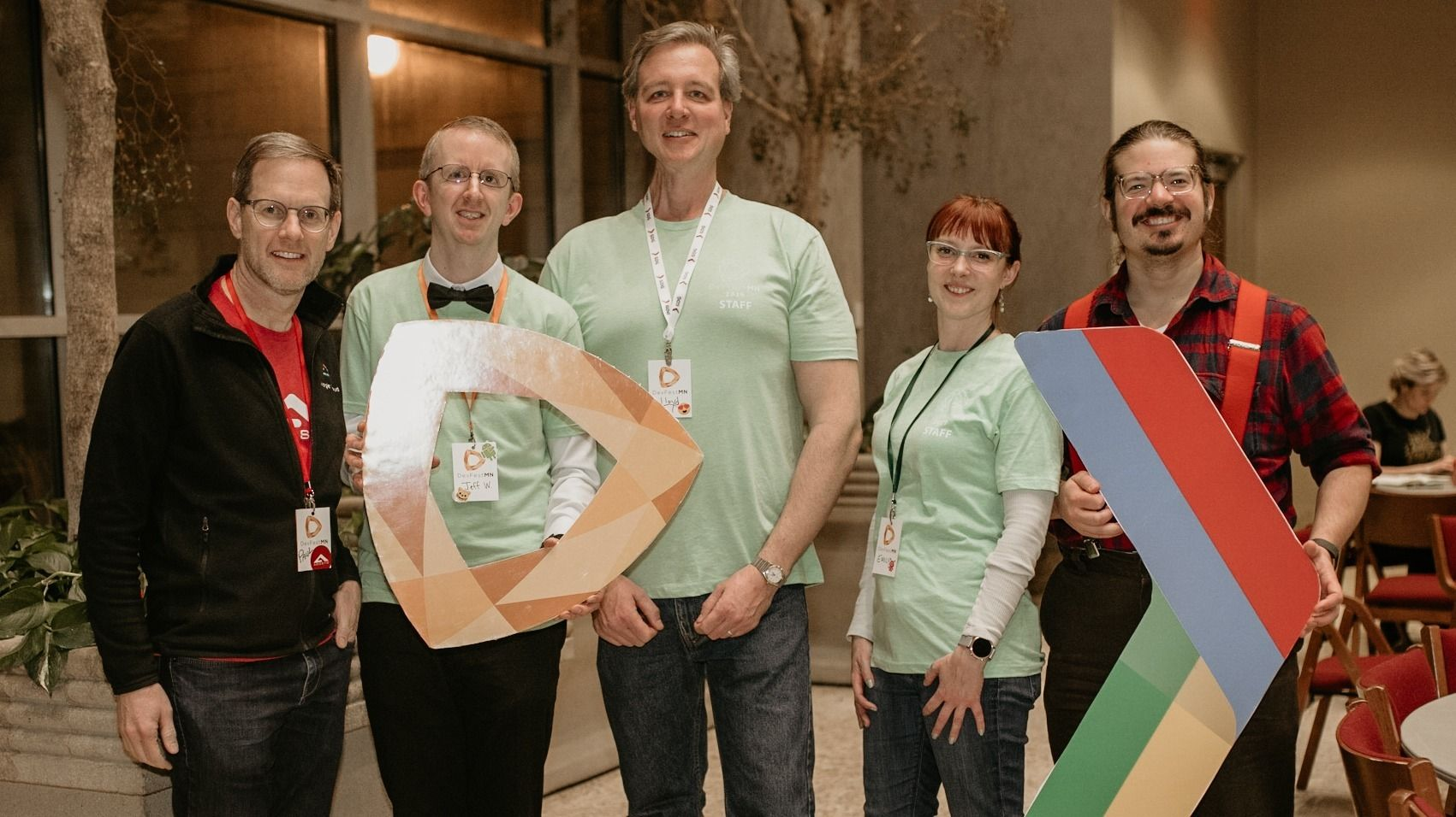Google Developers Group - Twin Cities