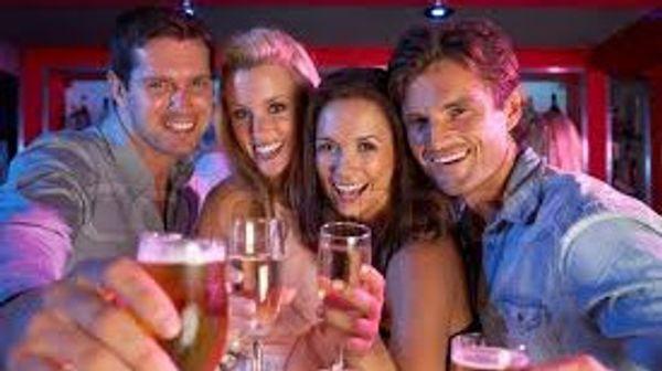 Pune dating klubber