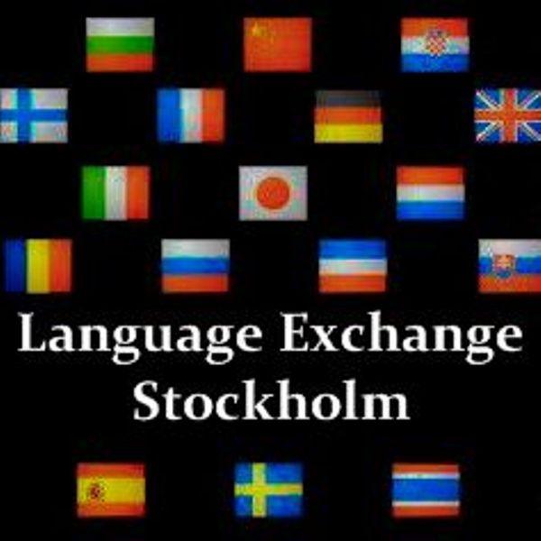Language Exchange - STOCKHOLM (Stockholm, Sweden) | Meetup