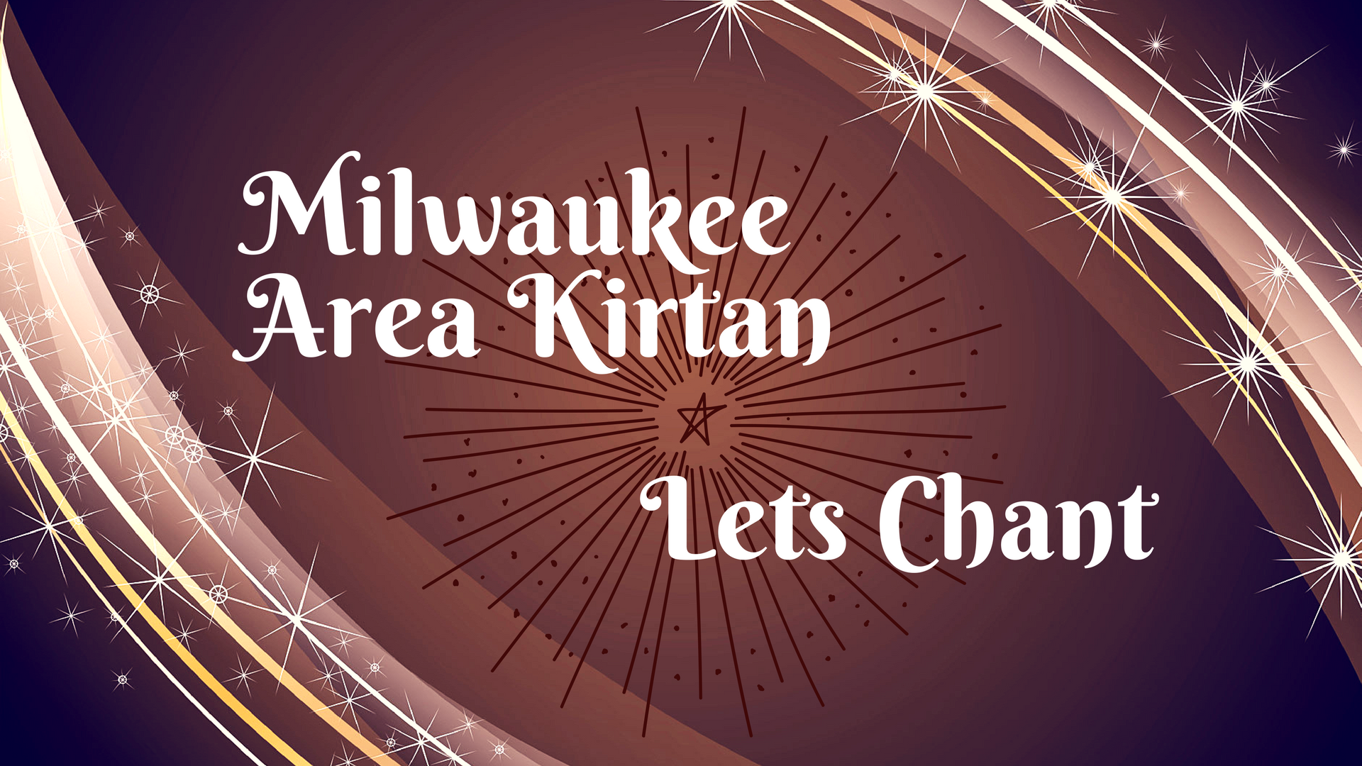 Milwaukee Area Kirtan