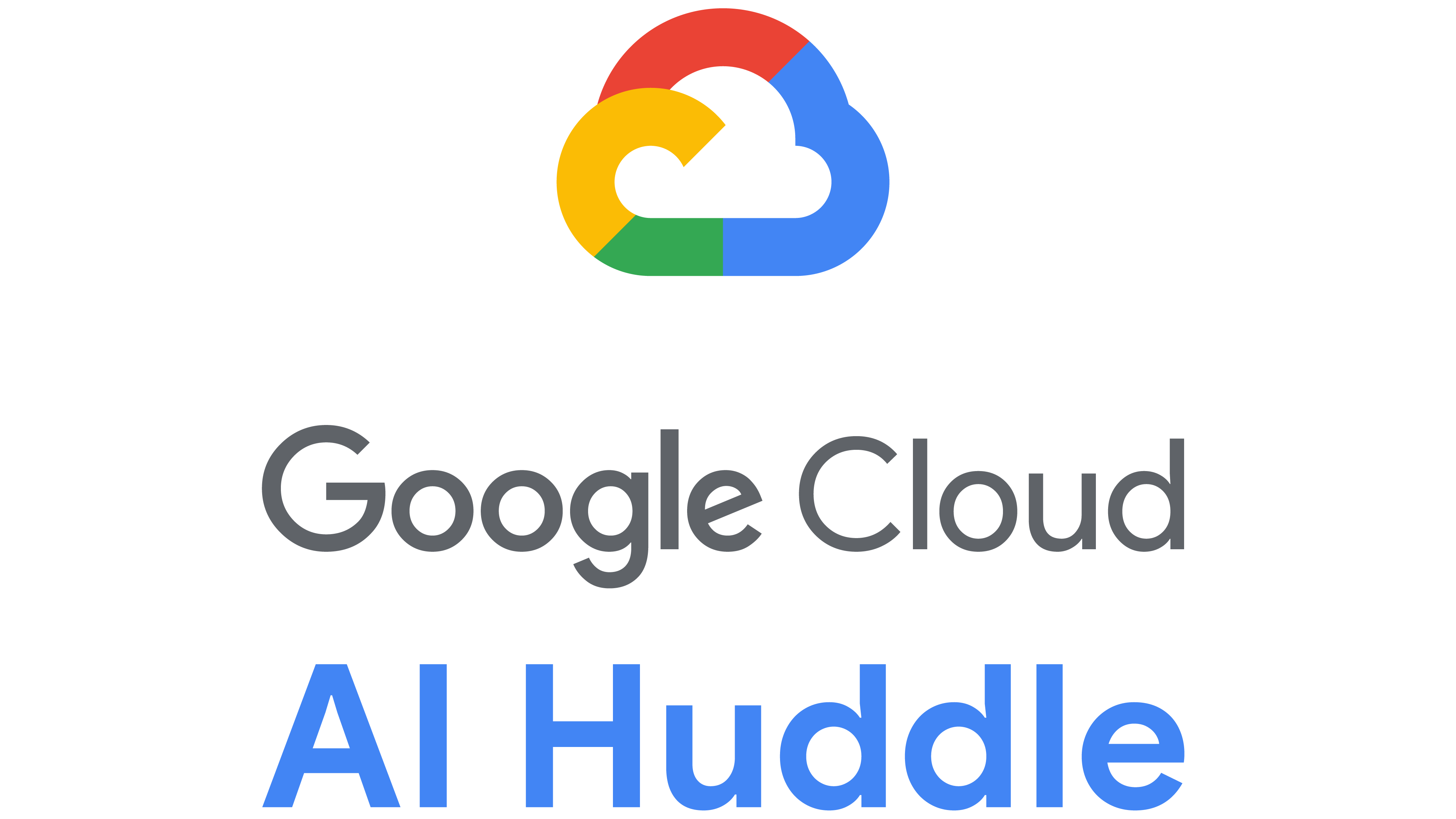 Google AI Huddle - Seattle
