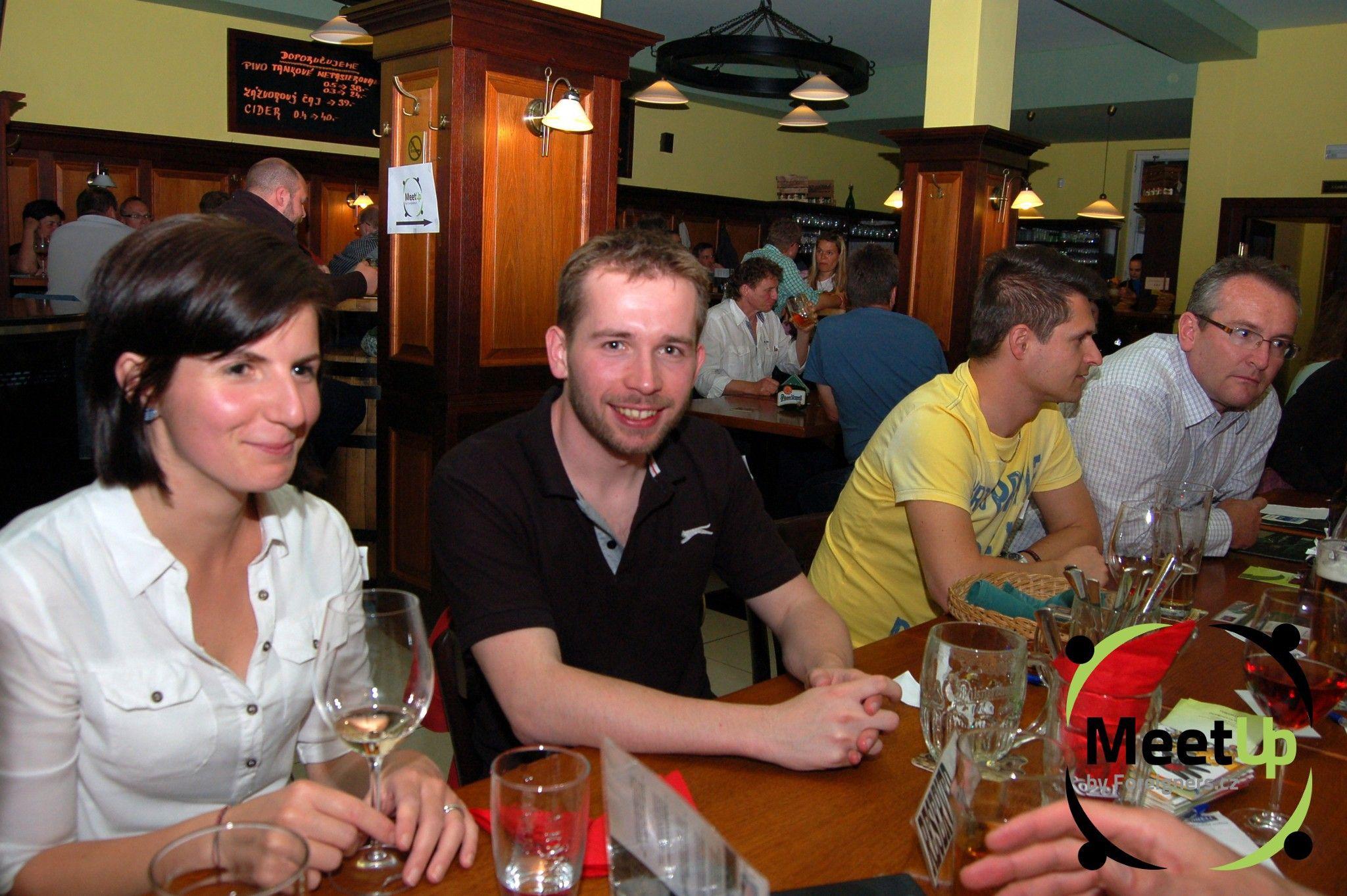Foreigners Pilsen (Plzeň) MeetUp
