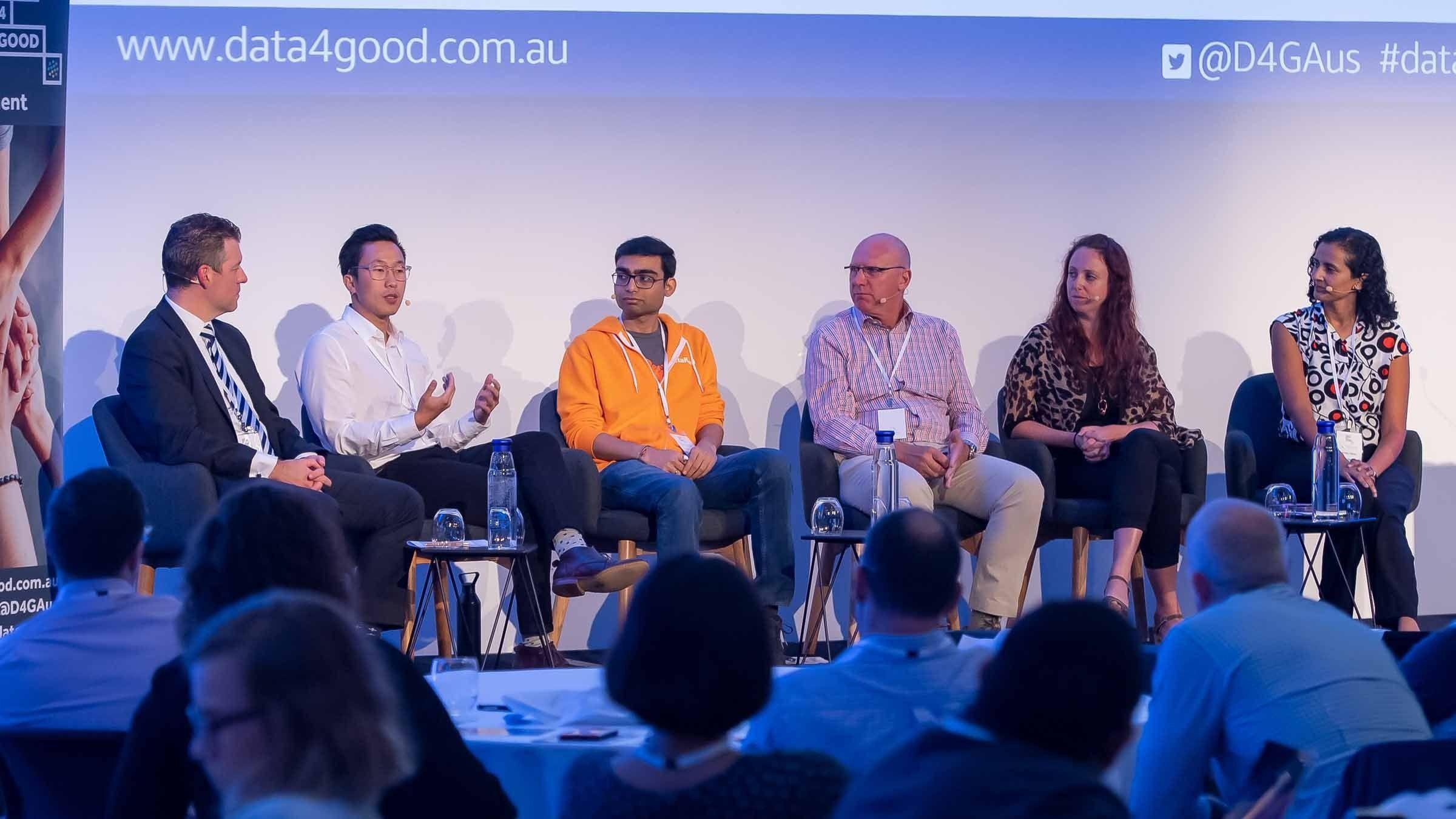 Data4Good - Auckland