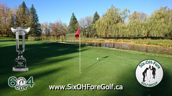 Six-OH-Fore Golf Group
