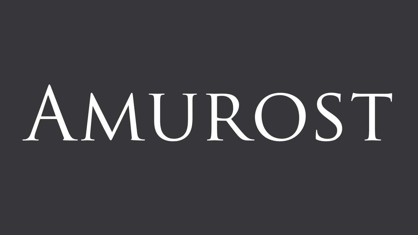 AMUROst