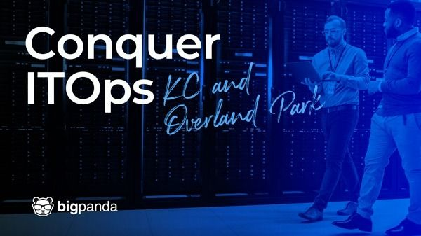 Conquer ITOps - KC & Overland Park