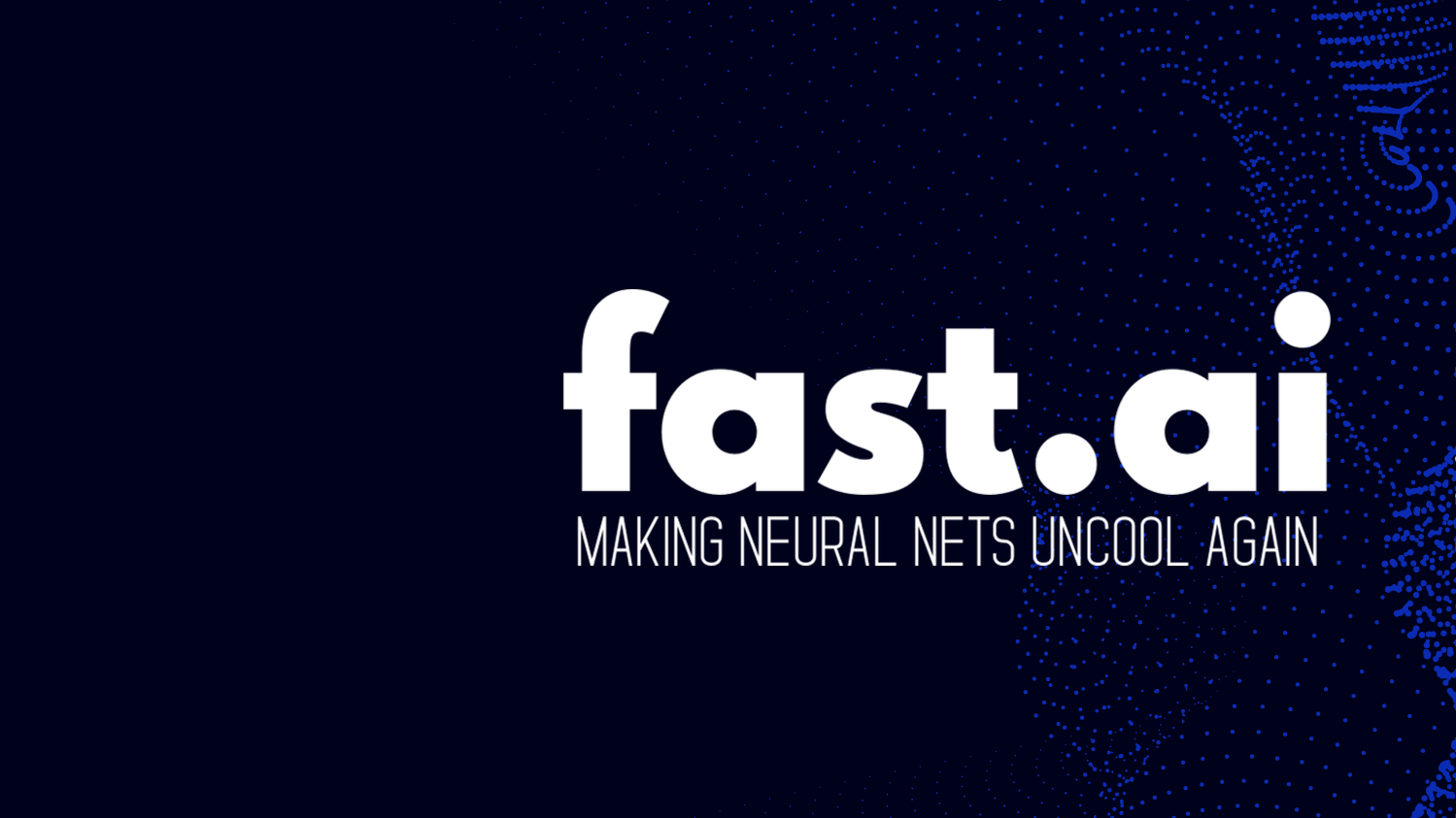 Fast.ai study group the Netherlands