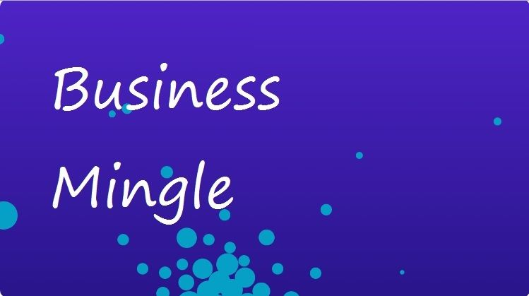 BUSINESS MINGLE
