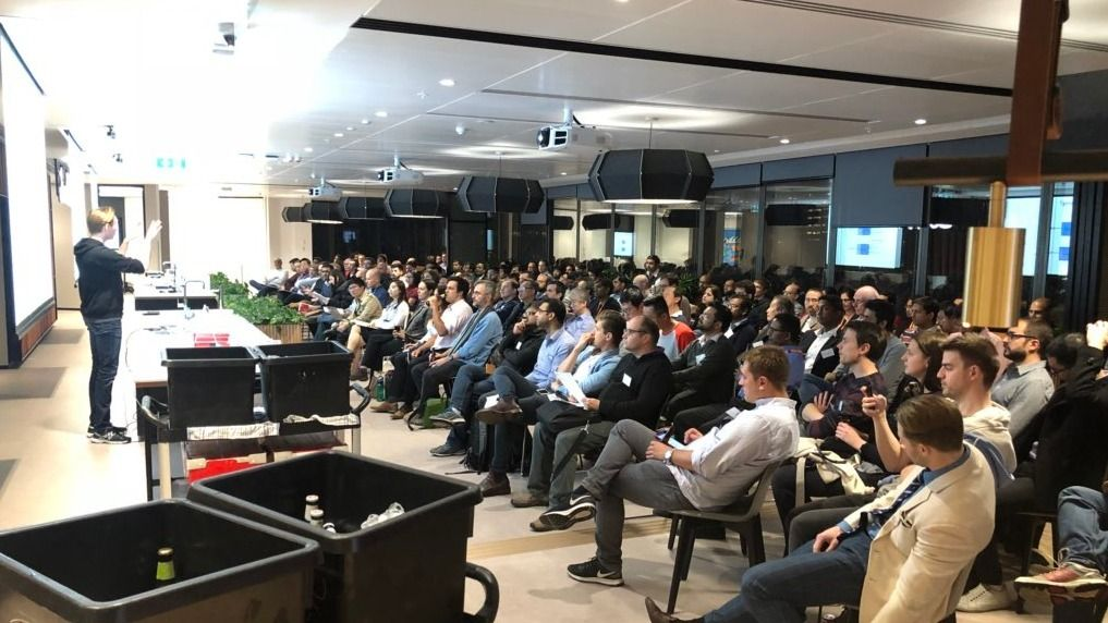 Sydney Artificial Intelligence & Deep Learning