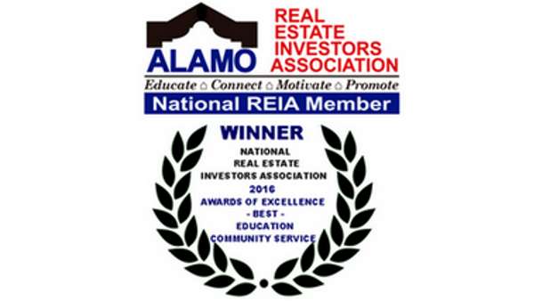 Upcoming events | Alamo Real Estate Investors Association (Alamo