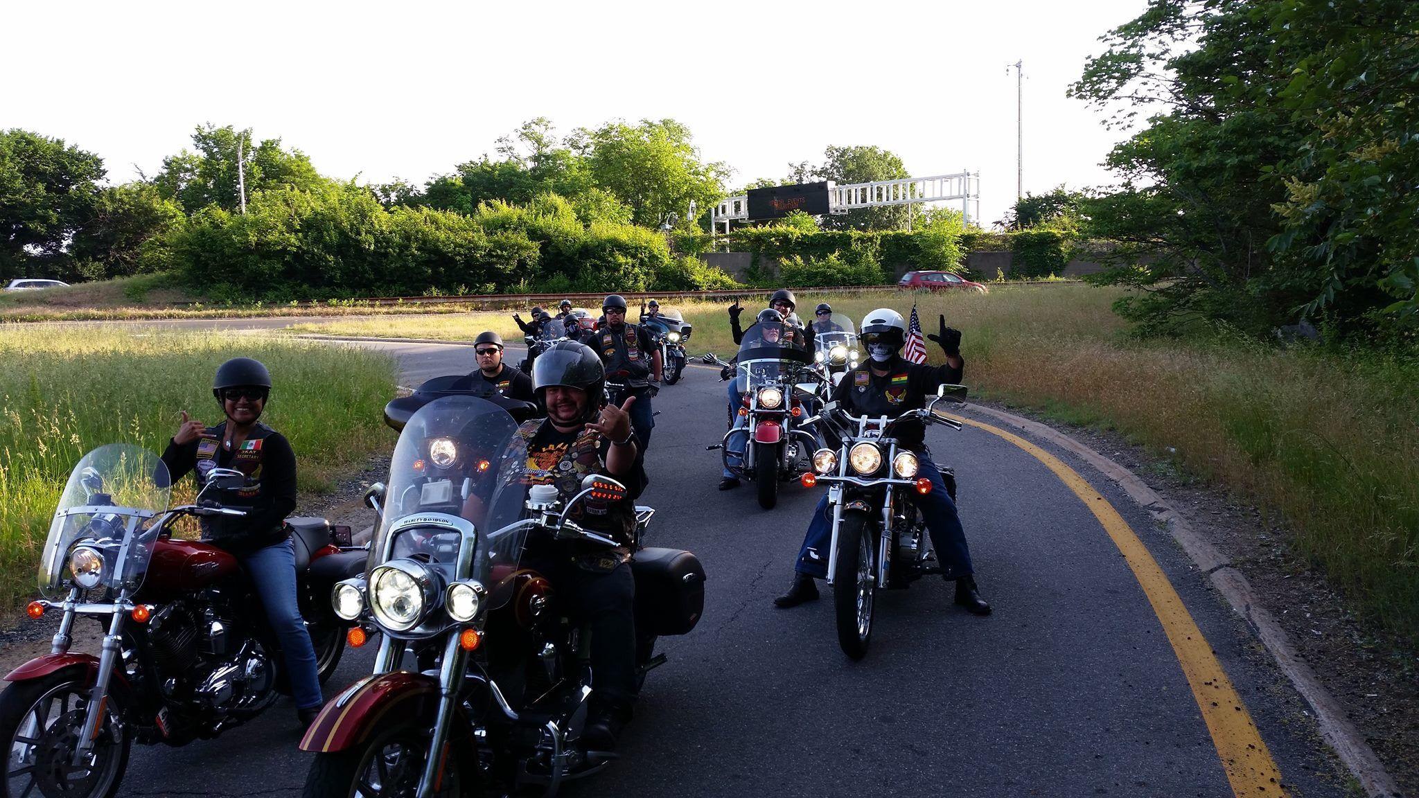 Mohawk Bike Nights 1st and 3rd Wednesdays