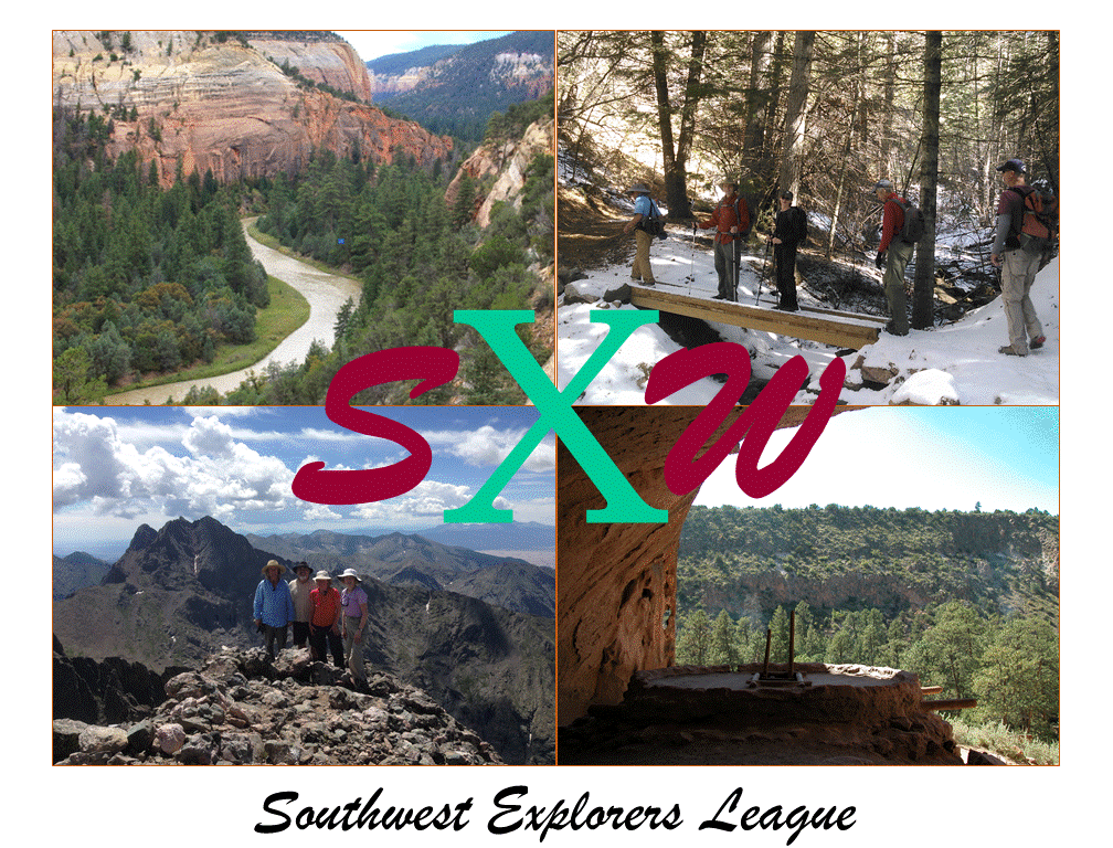 Southwest Explorers League