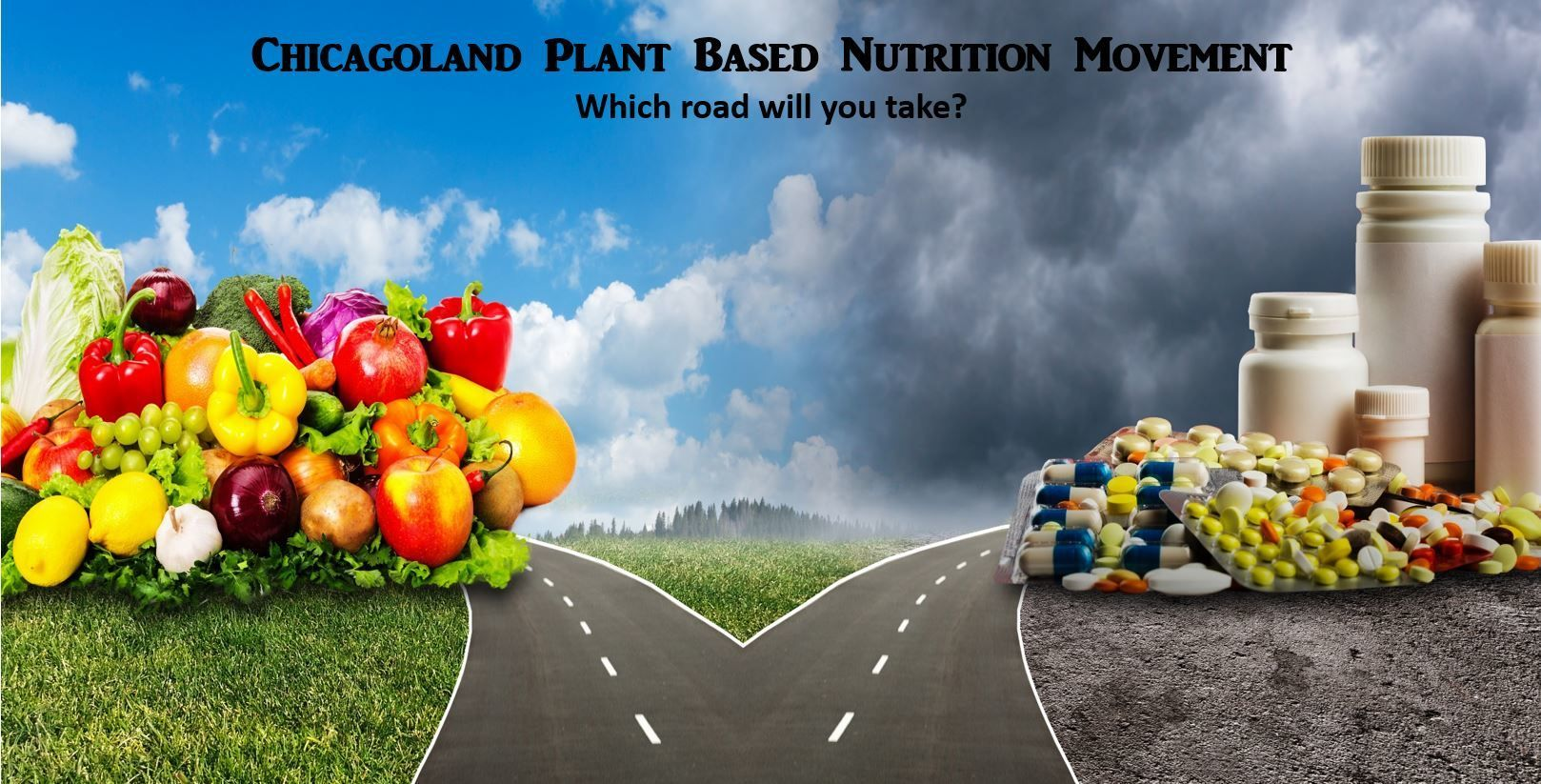 PBNM.org - Chicagoland Plant Based Nutrition Movement -