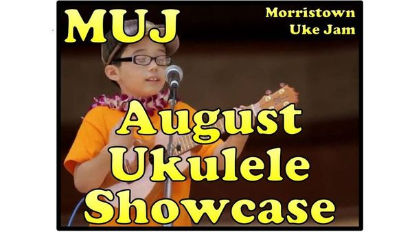 Past Events | Morristown Uke Jam (Morristown, NJ) | Meetup