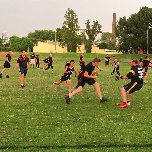 Mixed Recreational Sports Leagues Sydney
