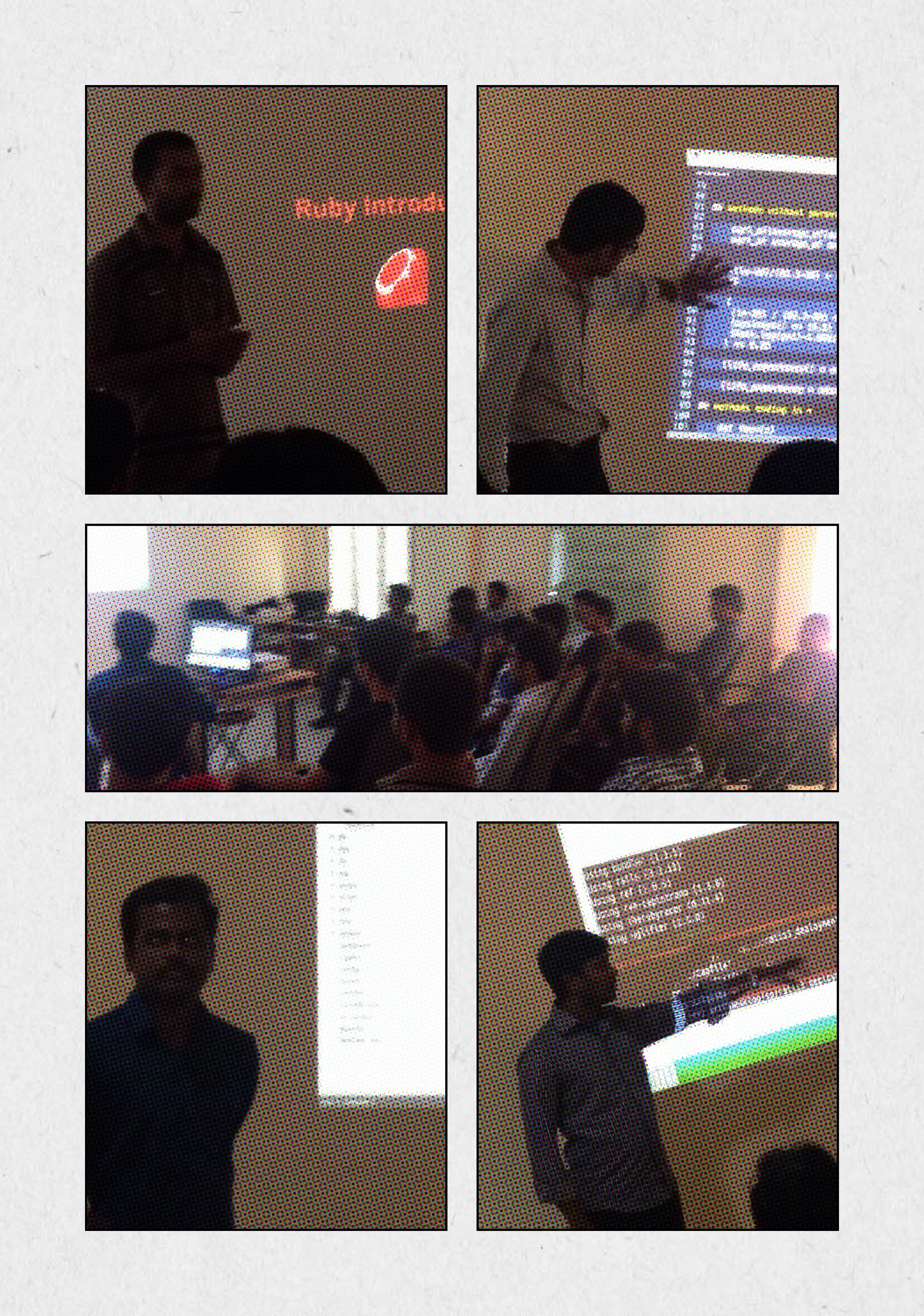 Chennai.rb Ruby User Group