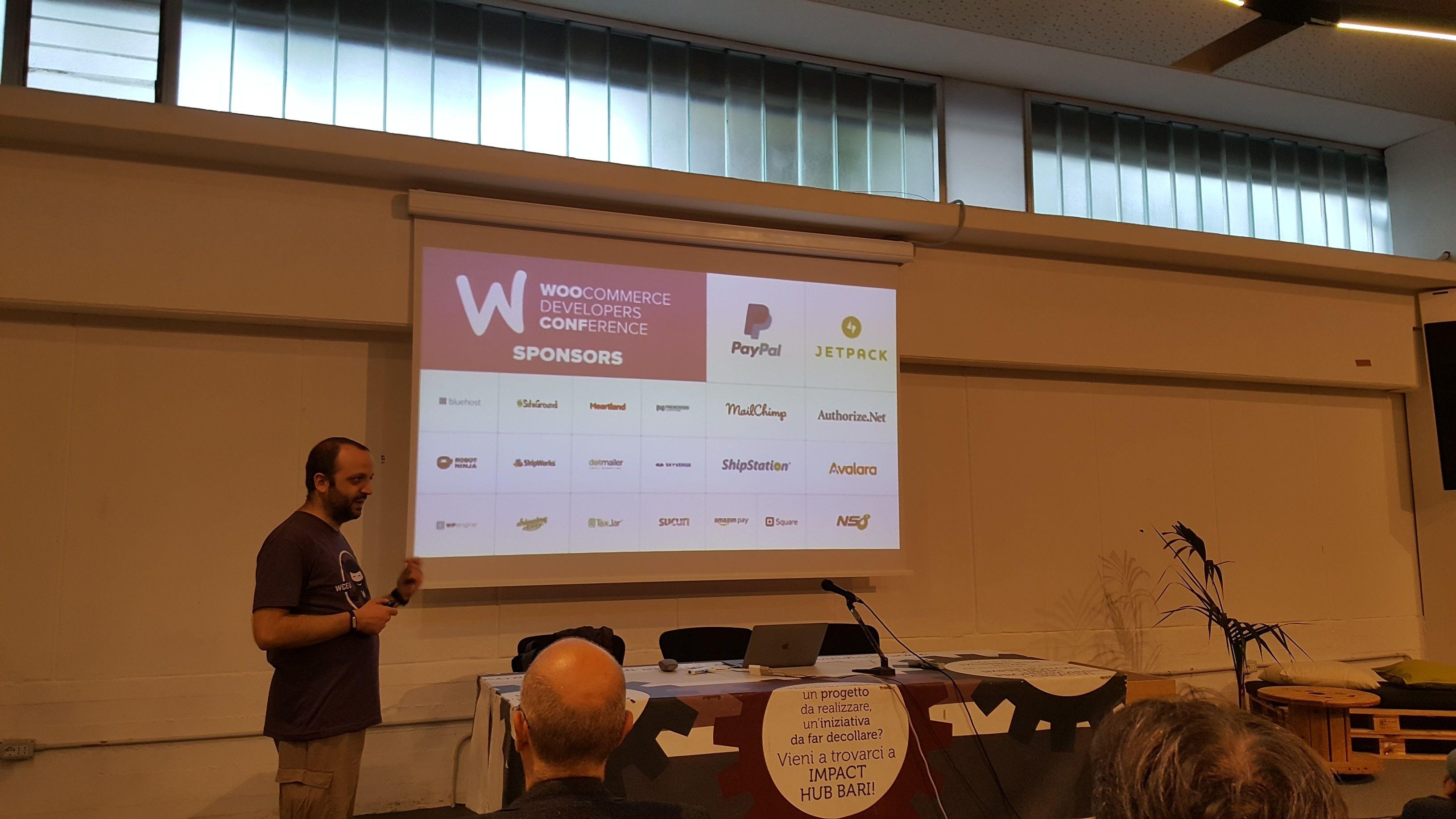 Puglia WooCommerce Meetup