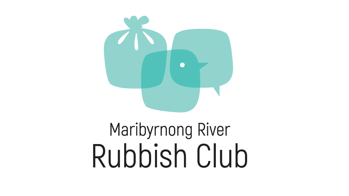 The Maribyrnong River Rubbish Club
