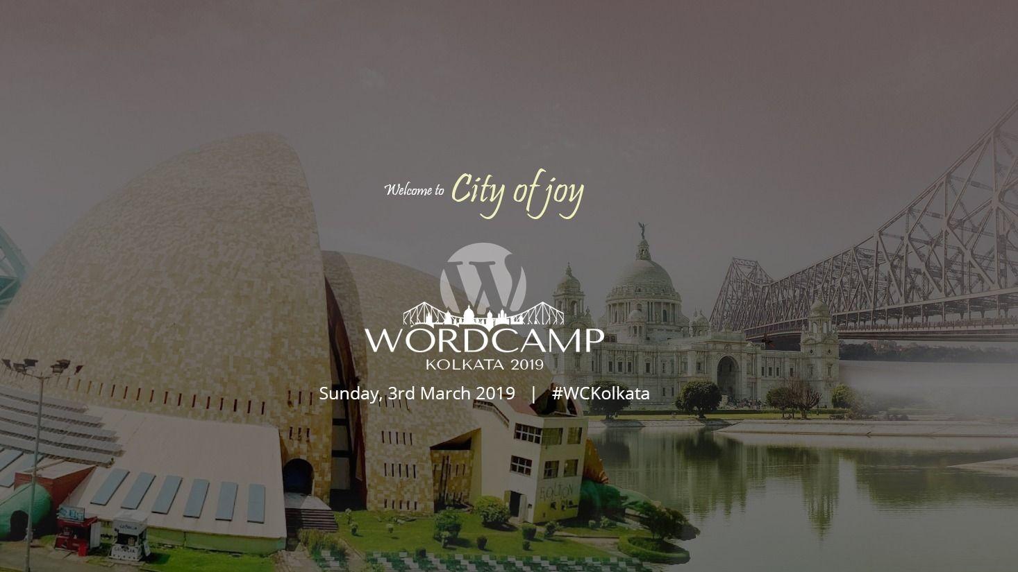 Kolkata WordPress Meetup