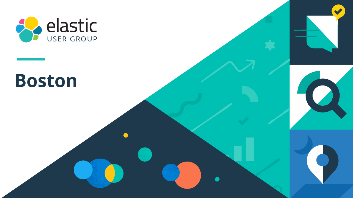Past Events | Elasticsearch Boston (Boston, MA) | Meetup