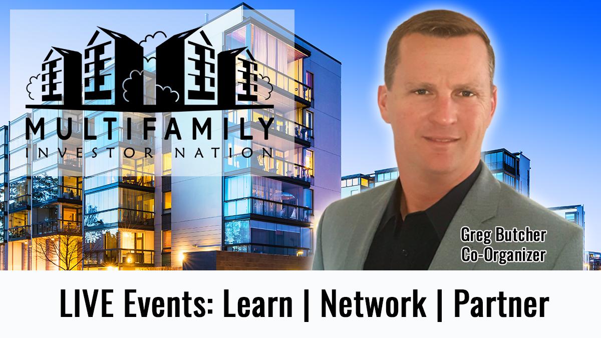 Multifamily Investor Nation - San Diego, CA