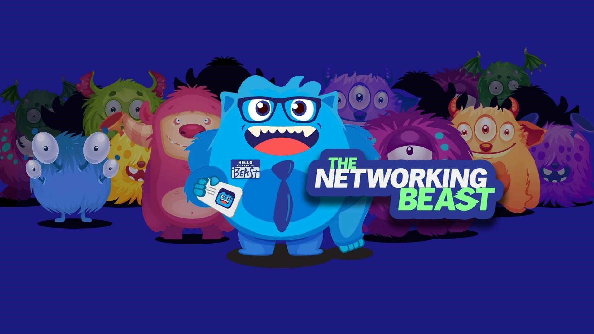 The Networking Beast- Palm Beach County