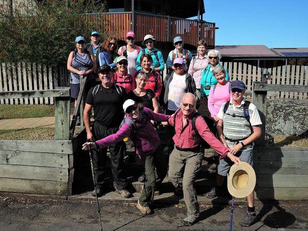 Gold Coast Hiking Meetup Group (Gold Coast, Australia) | Meetup