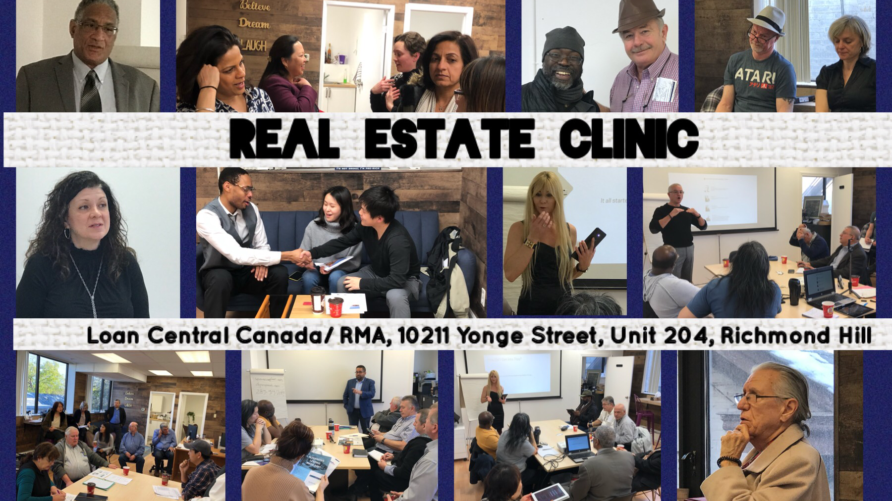 Mortgage Clinic