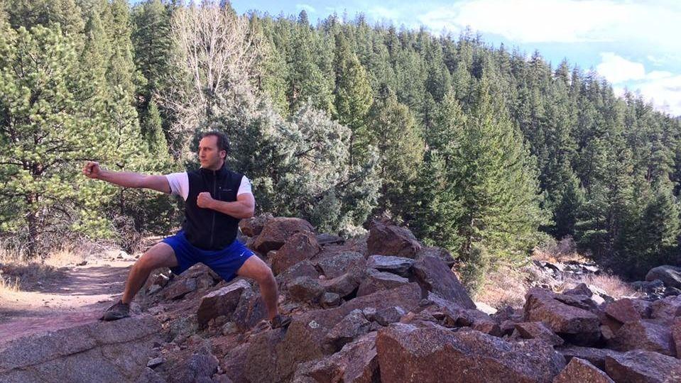 Boulder Ving Tsun (Wing Chun) Kung Fu
