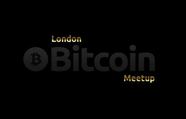 bitcoin meatup london)