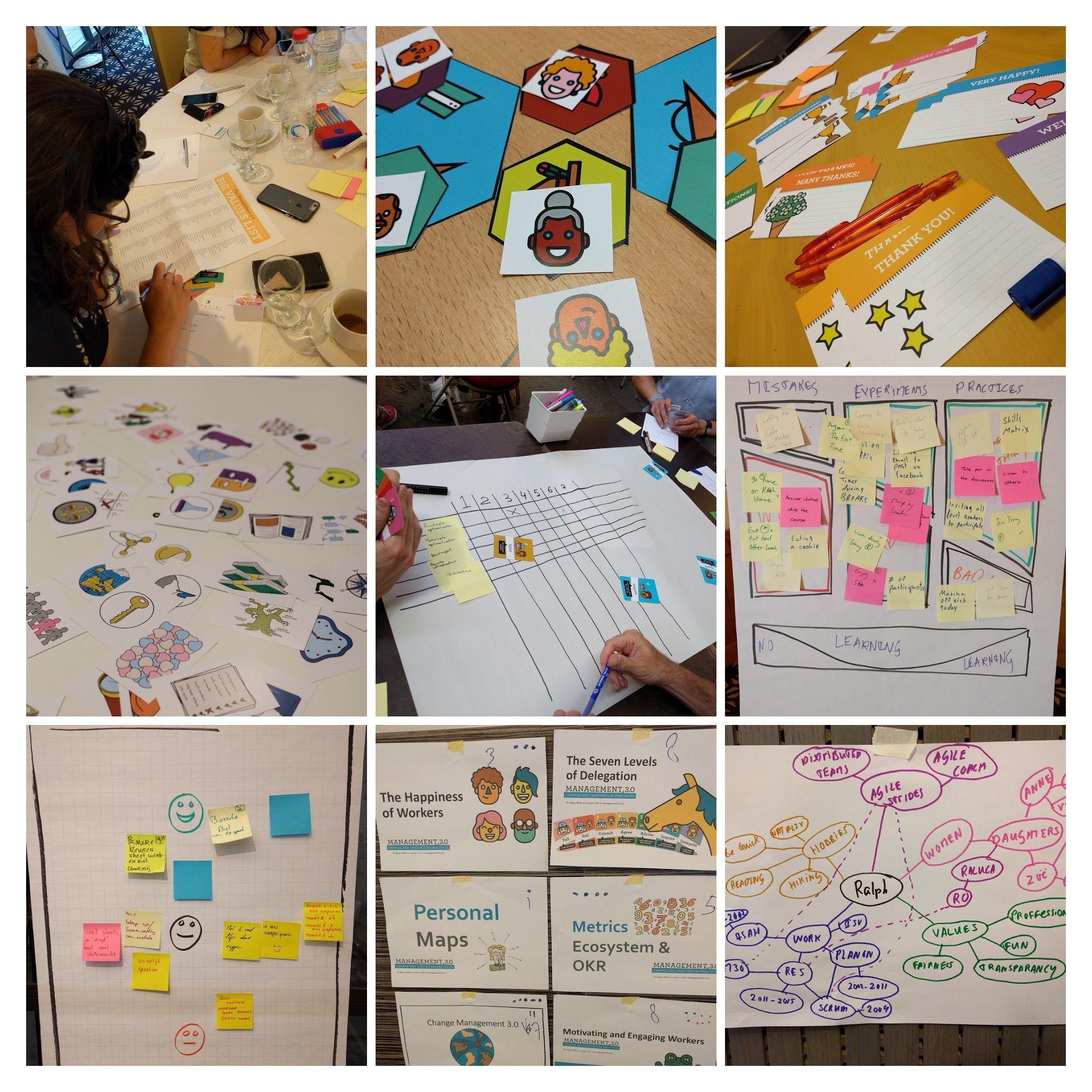 Management 3.0 Meetup The Netherlands