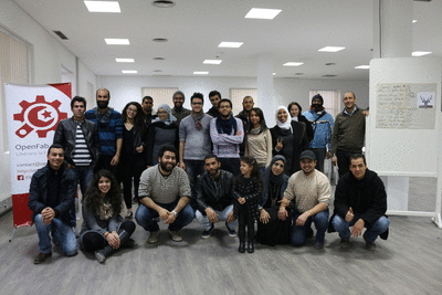 OpenFab Tunisia