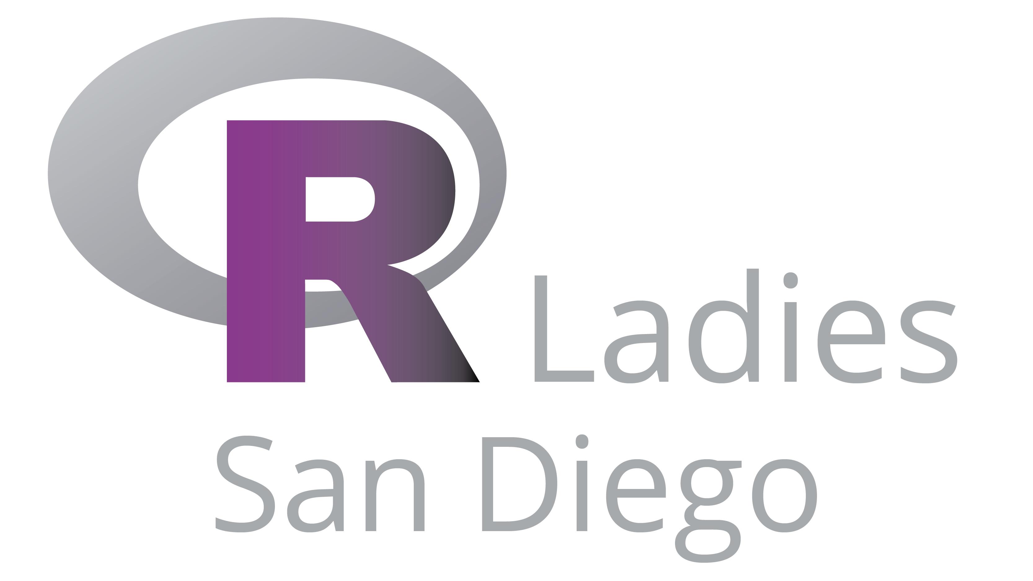 R-Ladies San Diego